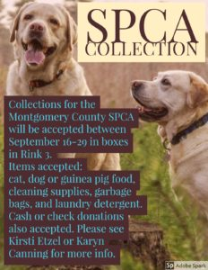 Montgomery County SPCA Collection